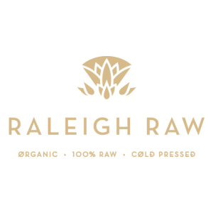 Raleigh Raw logo