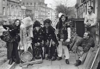 hope street 1980s