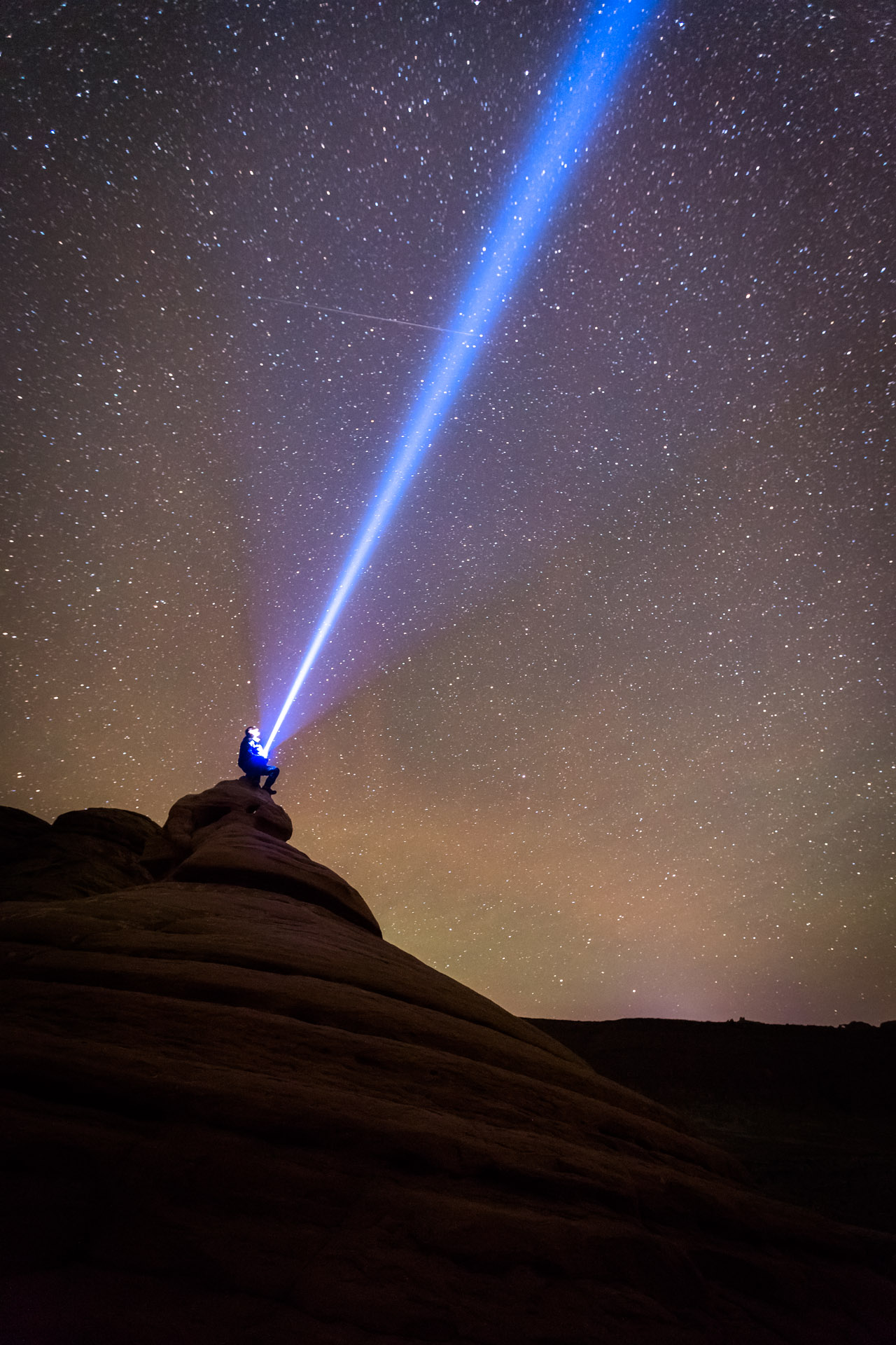 USA-Arches-moab-balance-rock--astrophotography-adventure