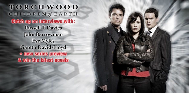 The Torchwood experience