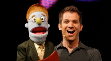 Rod and Daniel Boys, Avenue Q