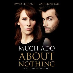 Much Ado about cast recordings