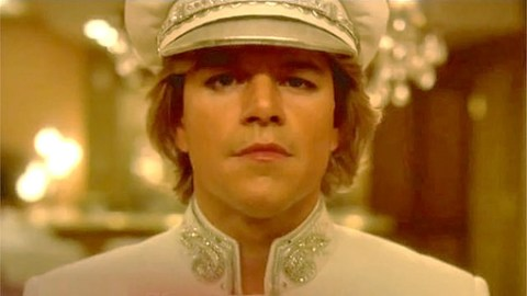 Trailer: Behind the Candelabra