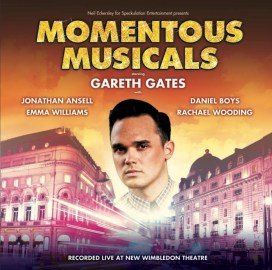Review: Momentous Musicals – Live Cast Recording