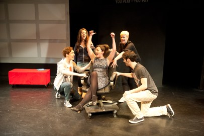Payback – the Musical