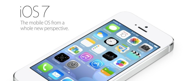 iOS 7 first impressions: Anything but flat