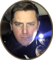 Officer Matthew Mansfield