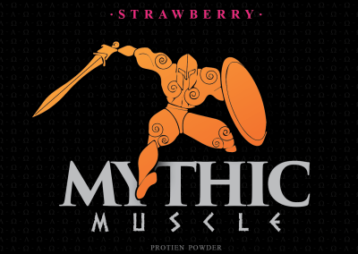 Mythic Muscle