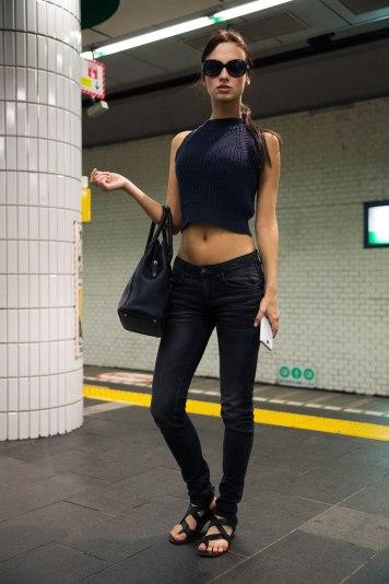 Tokyo str RS16 2868