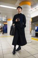 Tokyo str RS16 3443