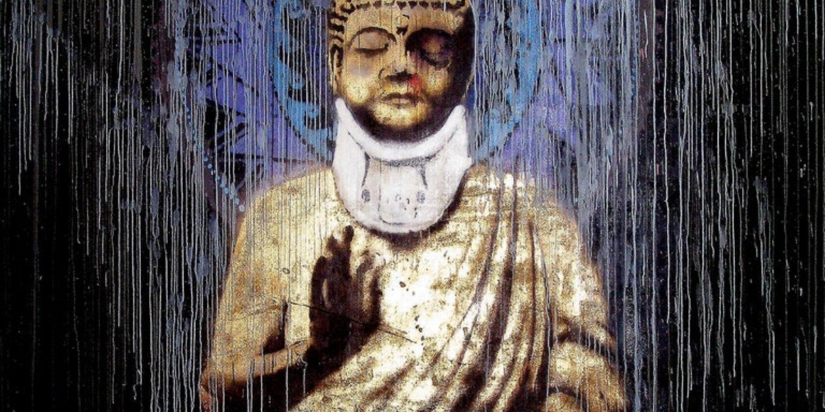 To Eco-Activists Being Introduced to Buddhism as a Support Practice: a Note of Caution