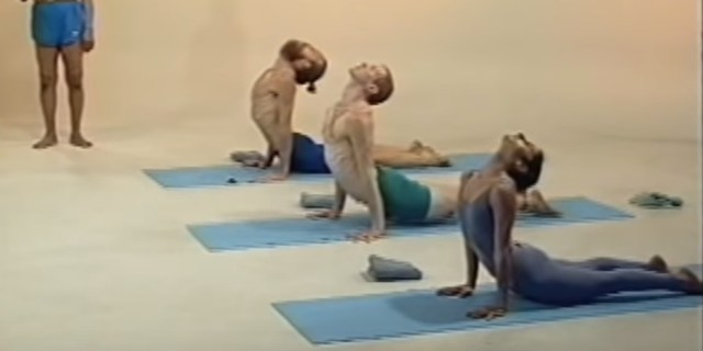 Eddie Stern Told the NYT He Didn't See Pattabhi Jois Assault Women. Maty Ezraty Remembered Otherwise.