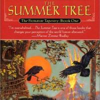 The Fionavar Tapestry Book 1: The Summer Tree by Guy Gavriel Kay
