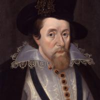 Behind Guy Fawkes II: The Gunpowder Plot