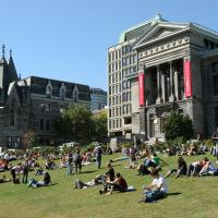 Top 10 Things I Learned While Studying English Literature at McGill University