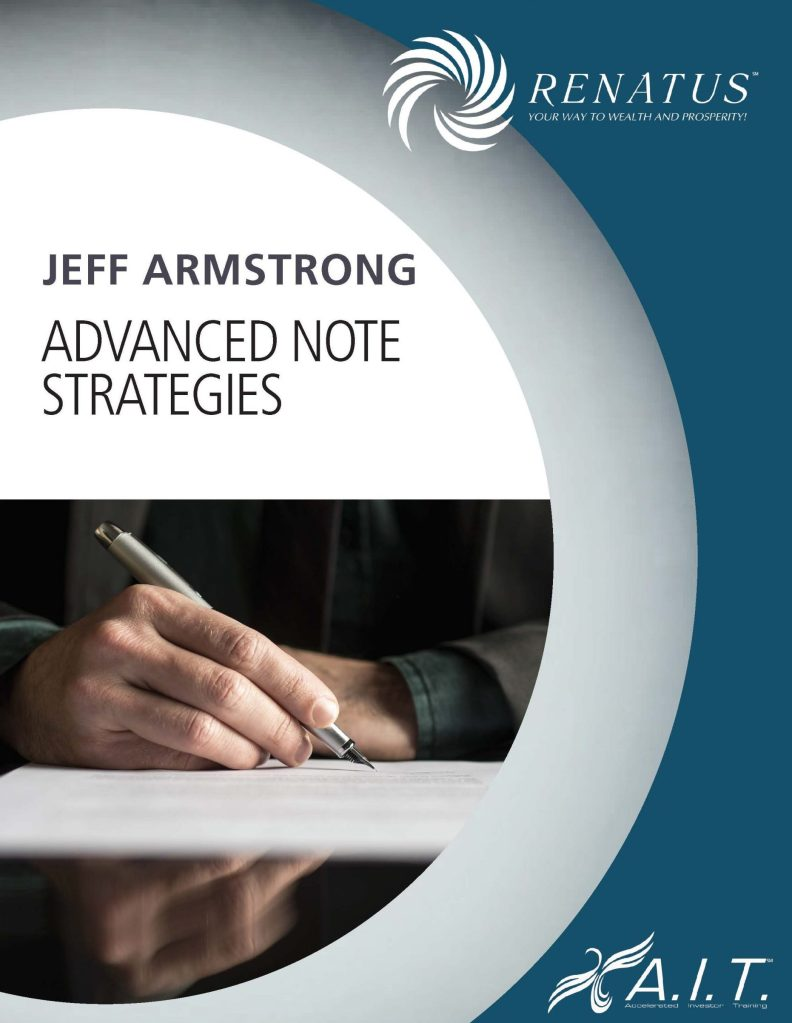 advanced note strategies