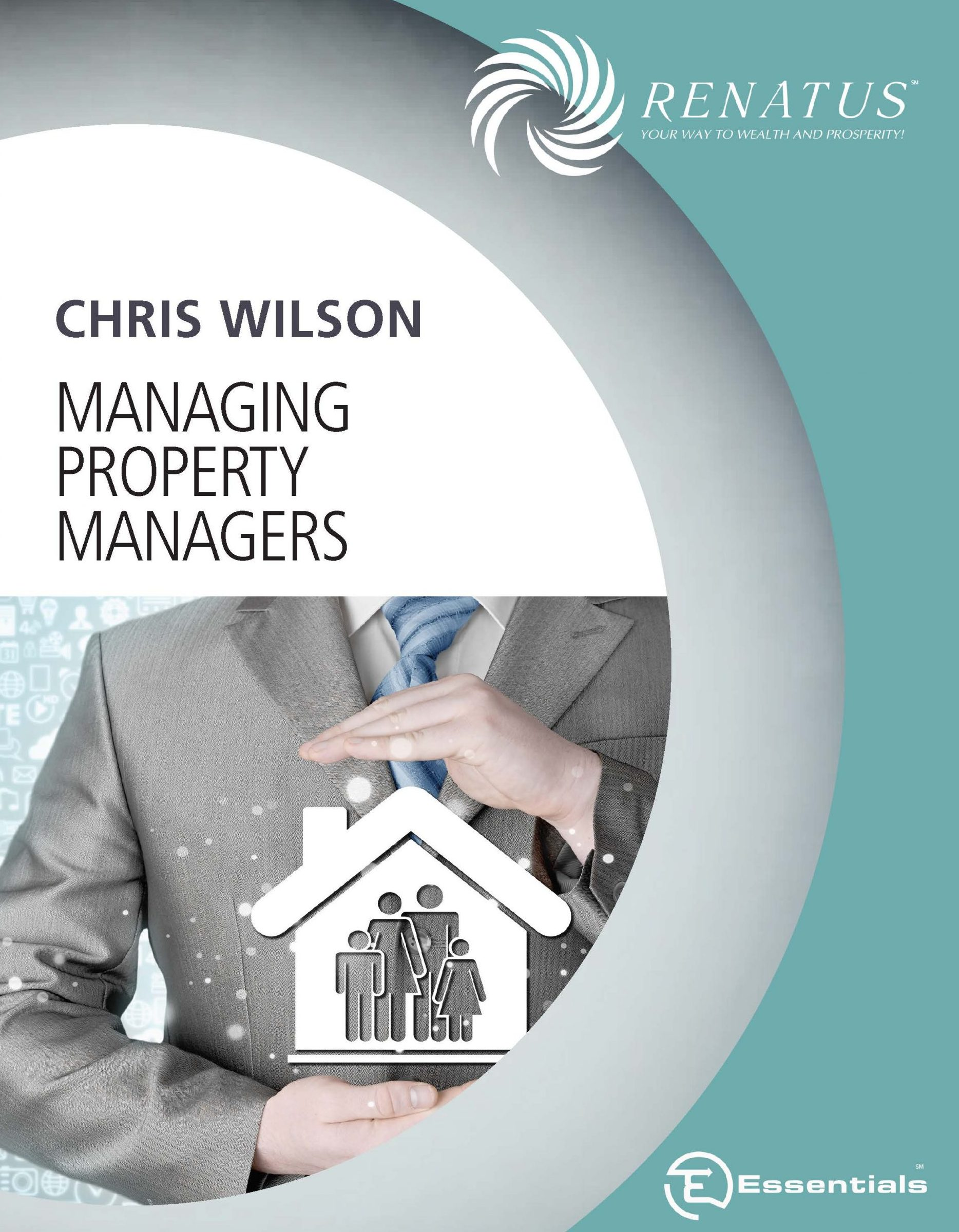 Managing Property Managers cover