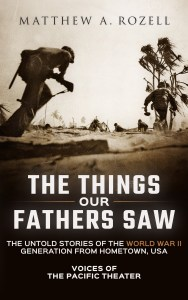 The Things Our Fathers Saw - Ebook Small