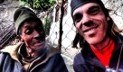 An afternoon laugh with Dorje, a warm-hearted farmer in Tar | Ladakh