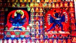 DEMONS AND DEITIES   Supernatural entities battling over good and evil at Amchi Monastery   Ladakh