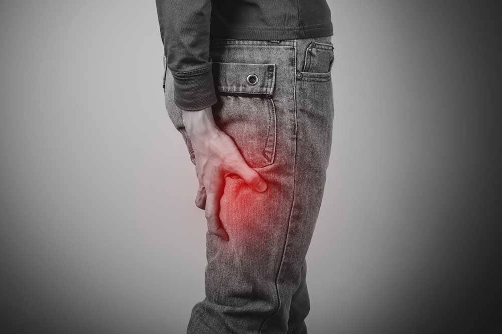 Sciatica Diagnosis and Treatment