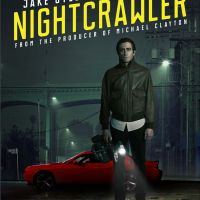 """On TV it looks so real"" @SeeNIGHTCRAWLER"