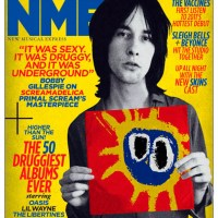 Shaun Ryder, Bobby Gillespie, Alan McGee, and E - The Story of Indie