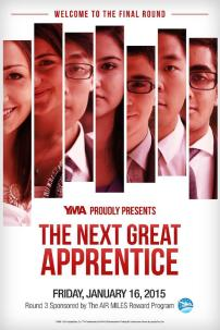 York Marketing Association - The Next Great Apprentice Case Competition