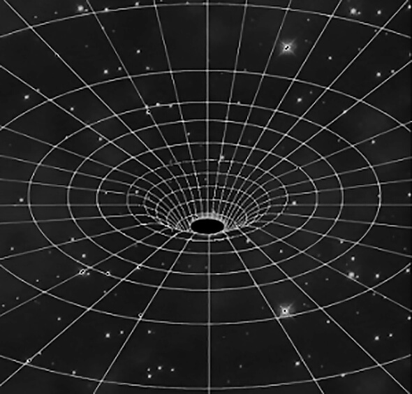 Space-Time.