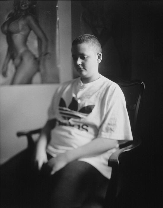 Keil Gaynor, 1997.