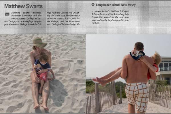 Matthew Swarts + LAM