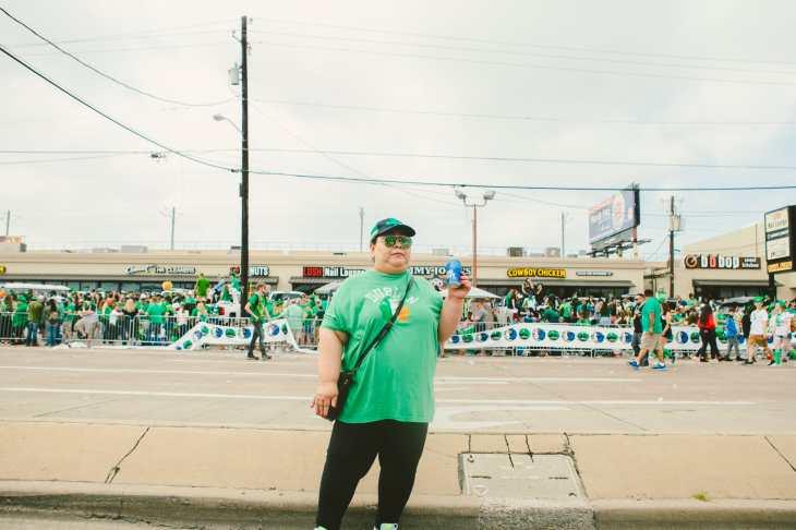 Dallas St. Patrick's Parade & FestivalDallas St. Patrick's Parade & Festival