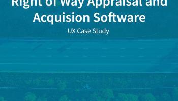 UX Case Study: Real Estate by Matthew T Rader
