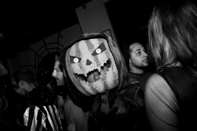2018 Oak Lawn Halloween Block Party