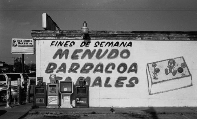 Hispanic Culture in Dallas