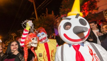 Creative Halloween Costumes From The Oak Lawn Halloween Block Party