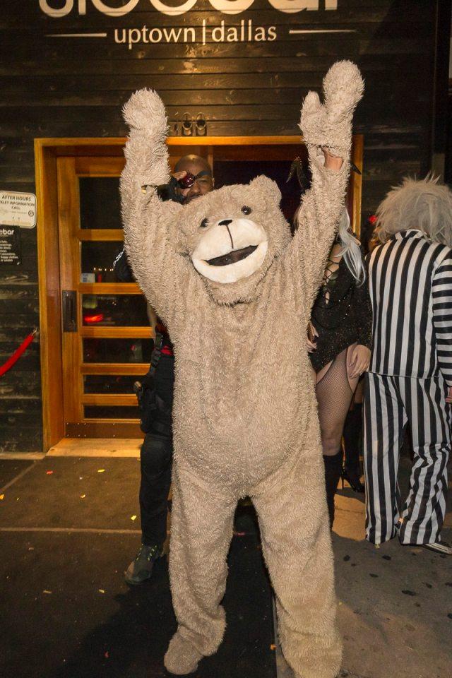 Oaklawn Halloween Block Party, Halloween Costume by Matthew T Rader
