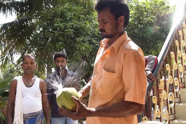 Salem, India - A Vibrant City With Pongal Festival Celebrations
