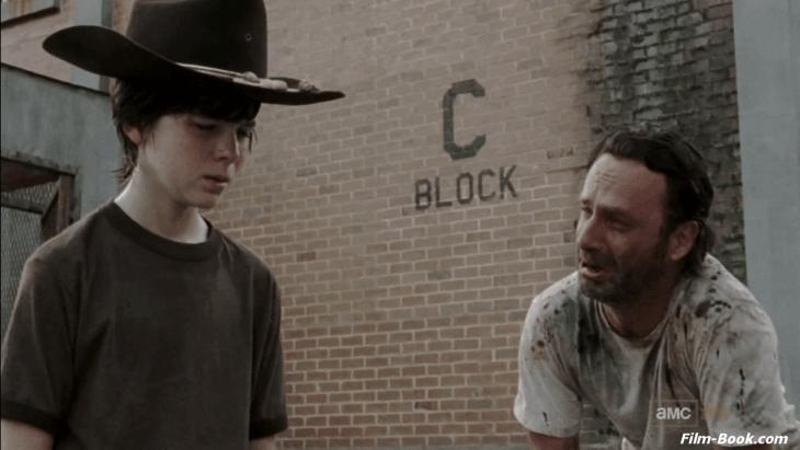The Walking Dead - Killer Within