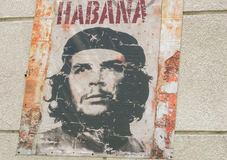 Che poster in Guadalajara