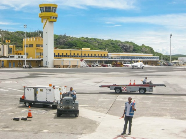 Curaçao International Airport