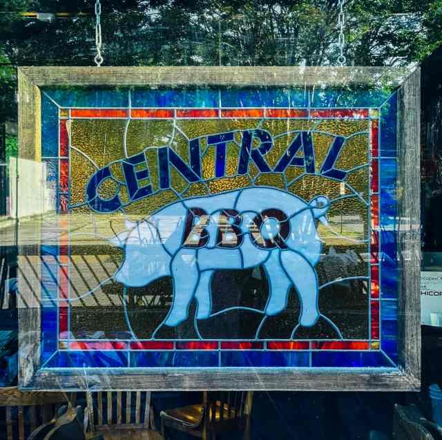 Central BBQ - Downtown Memphis, TN