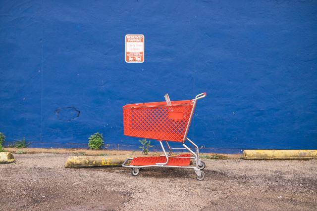 Jefferson Boulevard, Oak Cliff, Dallas Street Photography