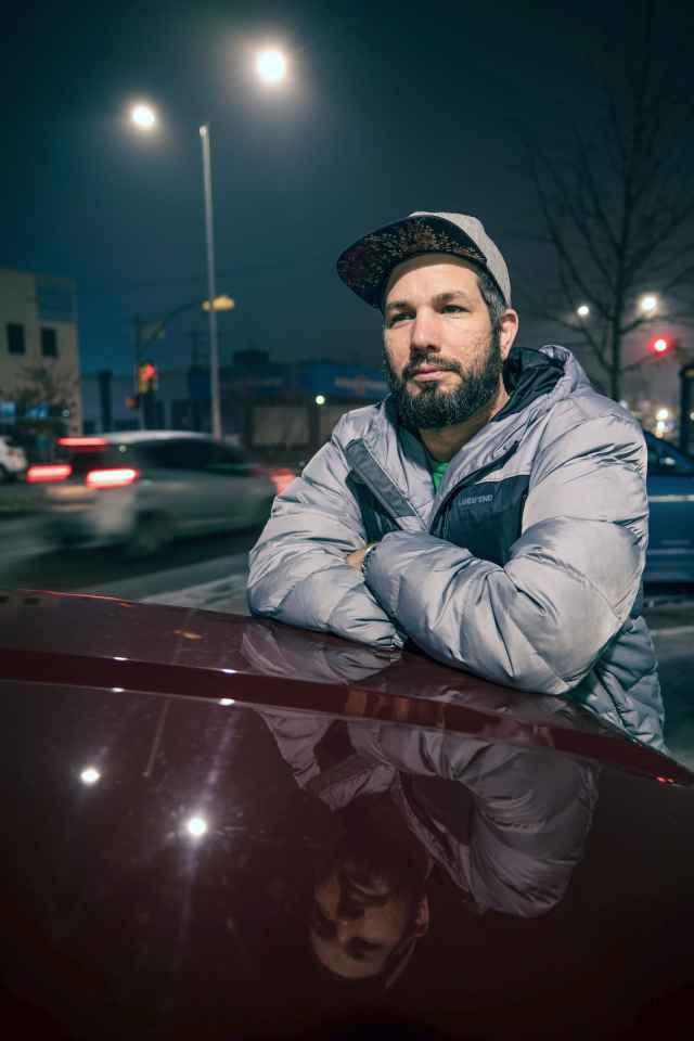 Matthew T Rader Photographer