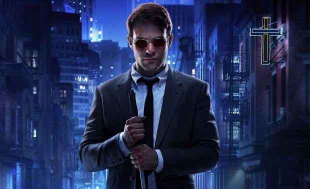 Matthew Murdock alias Daredevil
