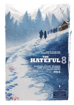 The Hateful Eight 2016
