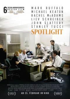 Spotlight 2016