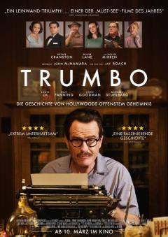 Trumbo 2016