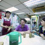 Auf kulinarischer Exkursion in Kowloon City.