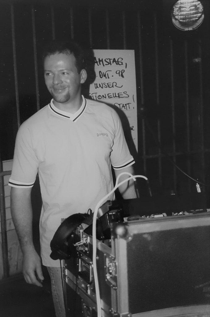 DJ Betriebsfeier Schweinfurt